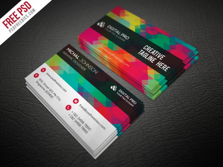 Creative Multicolor Business Card Template Free PSD Website, unique, Template, technology, super creative, Stylish, Style, Stationery, standard, Simple, Sign, rainbow, psd graphics, PSD, Professional, Print template, print ready, Print, Photoshop, Phone, Personal, official, Nature, natural, name, multicolor, modern design, Light, layred psd, horizontal, Graphic, fresh card, Free PSD, Free, Elements, elegant, designer, Design, Creative, Corporate, Contact, company, Communication, colorfull, colorful company, Colorful, Color, cmyk, Clean, Card, Business Card, Business, Brand, Background, Art, agency, Advertising, Abstract,