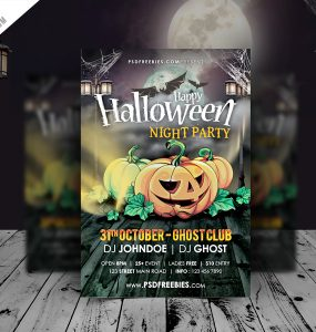 Halloween Night Party Flyer Template Free PSD Zombie Party, zombie night, zombie, witch, vampire, Tree, thriller party, thriller, themed, Theme, Texture, spooky, spider, sexy party, sexy halloween, Scary, rave, pumpkins, Pumpkin, Poster, photoshop psd, party flyer, Party, pack, october, nightmare, nightclub, night party, Night Club, Night, moonlight, moon, monster, minimal halloween, Light, jack, invitation, house music, house dj, hot halloween, horror night, Horror, Holiday, hip-hop, hell, Haunted House party, haunted house, haunted castle, haunted, happy halloween, hands, halloween poster, Halloween Party Flyer, halloween party, halloween Night, halloween flyers, halloween flyer, halloween fb cover, halloween design, Halloween carnival, halloween bash, halloween 2015, Halloween, Graphics, ghosts, ghost party, Ghost, full moon, Forest, flyer template, flyer party, Flyer, Fire, fest, fall party, evil pumpkin, Event, Drinks, drink halloween, drimerz, Disco, devil, decor, Dead, Dark, dance music, Cover, costume party, concert, club artist, Club, celebrations, Celebration, carnival, Card, Blood, black halloween, bats, bat, bash nightclub, bash, Bar, Background, Artist,