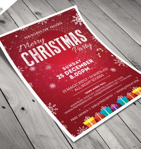Christmas Party Flyer Template Free PSD Xmas X-MAS Winter white christmas vintage christmas Vintage Typography Tree toys Template Stylish sounds snowflakes snowball Snow Shiny sexy season santa claus Santa Retro redsanity Red PSD printdesign Print Poster party flyer Party NYE party nye nightclub night party Night Club New Year's Eve new year party new year invitation New Year Music Modern jingle invitation card invitation Holidays Holiday Glossy gifts gift card Gift Fresh Free PSD flyer template flyer psd flyer design Flyer festival event poster Event Entertainment elegant electronic Drinks DJ Disco deluxe december club party Club Clean christmas template christmas party christmas invitation christmas gift christmas flyer template christmas flyer christmas event Christmas Celebration christmas card christmas bash christmas background Christmas Celebration bash Bar Advertising ad