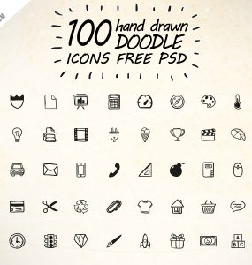 100 Hand Drawn Doodle Icons Free PSD Web Video Vector Icons vector icon set vector arrow Vector universal unique trendy Travel Texture technology Symbol Social sketch Simple Sign Shop set scribble science School retail Post pictogram Phone pen drawing Paper outline mustache Music Mobile Menu media marker isolated Internet Interface ink illustration idea iconset Icons Icon Home Hand Drawn Icons hand drawn hand Grunge Graphic general Freebie Free PSD Free Iconset Free Icon Psd Flower Flat Element Education drawn Drawing Doodle icon set Doodle icon doodle clipart doodle Digital Device detailed Design craft Concept Computer Colorful collection Coffee child chalk board Chalk Cartoon Button Business Board Blog Background backdrop arrow clip art Arrow Application
