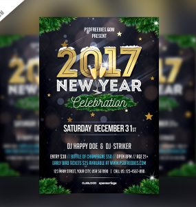 New Year Party Invitation Flyer Template PSD Xmas, Winter, vip party, vip, Texture, text gold, Template, Poster, Post Card, party nye 2018, party flyer, Party, NYE party, nye flyer, nye 2017, nye, ny, nightclub, Night, New Year's Eve, new year party flyer, new year party, new year flyer, new year eve, new year bash flyer, new year bash, new year 2017, New Year, Modern, Minimal, merry christmas, luxury new year, Instagram, Holiday, Happy, Golden, Gold, glowing, Glow, glamour, Flyer, firework, Facebook, eve, DJ, disco flyer, Design, decorations, december, Dark, Dance, Cover, club flyer, Club, christmas party, christmas flyer, Christmas, chinese, champagne party, celebrations, Celebration, birthday party, bash, anniversary party, anniversary, 2017 party, 2017 NYE,