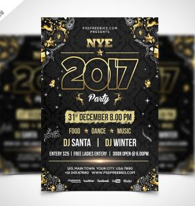 New Year Party Flyer PSD Template Xmas, vip party, text gold, Template, Simple, restaurant2017 flyer, psd flyer, PSD, Professional, Print template, Print, premium flyer, Poster, postcard, party flyer template psd, party flyer template, party flyer psd, party flyer, Party, NYE party, nye flyer template, nye flyer psd, nye flyer, nye 2017, nye, nightclub, Night Club, Night, new years, New Year's Eve, new year party flyer, new year party facebook, new year party, new year flyer psd, new year flyer, new year eve, new year bash flyer, new year bash, new year 2017, New Year, Modern, merry christmas, merry, luxury new year, Luxury, leisure, invitation card, invitation, holiday flyer, Holiday, Happy New Year, Happy, Golden, gold new year, Gold, glamour, glam, Freebie, Free PSD, free party flyer, free flyer template, free flyer psd, free christmas flyer, flyer template psd, flyer template, flyer psd, Flyer, Event, eve, entertaiment, elegant, downloadflyer, download free flyer, download flyer psd, Download Flyer, download flayers, Download, DJ, disco flyer, december, Dance, club party flyer, club flyer, Club, christmas party, christmas flyer, Christmas, chinese party, chinese nye, chinese new years, chinese new year, chinese, Celebration, Card, Black, bash, Banner, Background, announcement, anniversary, advertisement, a4, 2018 new year party, 2017 party, 2017 NYE, 2017 new year,