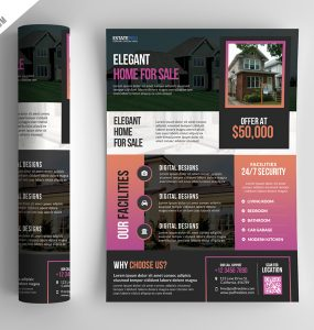 Real Estate Flyer Template PSD Template, simple flyer, Simple, sell houses, Sell, rent, realtor flyers, realtor flyer, realtor, real estate flyer template, real estate flyer, real estate agency flyer, real estate, publication, property flyer, property, promotional flyers, promotional flyer, Promotion, Professional, Print, Poster, Photoshop, pamphlet, open house, Newsletter, Modern, Minimal, marketing flyers, marketing flyer, magazine ad, letter, leaflet, insert, house, Hotel, home selling, Home, for sale, Flyer, elegant, Design, corporate flyer, Corporate, Clean, Buy, business flyer, Business, Building, broker, apartment, agent, agency, advertising flyers, Advertising flyer, advertisement, Advert, ad,