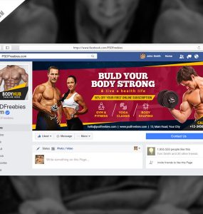 Fitness Gym Facebook Fanpage Cover PSD Template yoga, workout, woman sport, woman gym, weight, Web Elements, web banner, Web, unique, training, trainer, train, timeline cover photo maker, timeline cover, Timeline, strong, Sports, sport flyer, sport, spa, Social Media, Social, Slider, Services, Quality, PSD, promotions, Promotion, profile cover, Print template, Premium Freebies, Photoshop, muscles, muscle, Multipurpose, multi-purpose, Modern, man sport, man gym, likes, image cover, healthy, healthcare, health, gym, generic, Fresh, Freebie, Free PSD, Flat, fitness flyers, Fitness Club, fitness center, fitness, fit, FB timeline cover, FB, fancy, facebook timeline covers, Facebook Timeline Cover, Facebook Timeline, facebook profile, facebook covers, facebook cover, Facebook Banner, Facebook, facbook timeline, facbook cover, exercise, Energy, elegant, design facebook cover, Creative timeline cover, creative timeline, Creative, cover size facebook, cover page, Cover, Corporate, Commercial, builder, bodybuilding, body studio, body shape, body gym, body building, body, Beauty, Banner, athletics, aerobics, Advertising, advertisement, 2017 facebook cover,