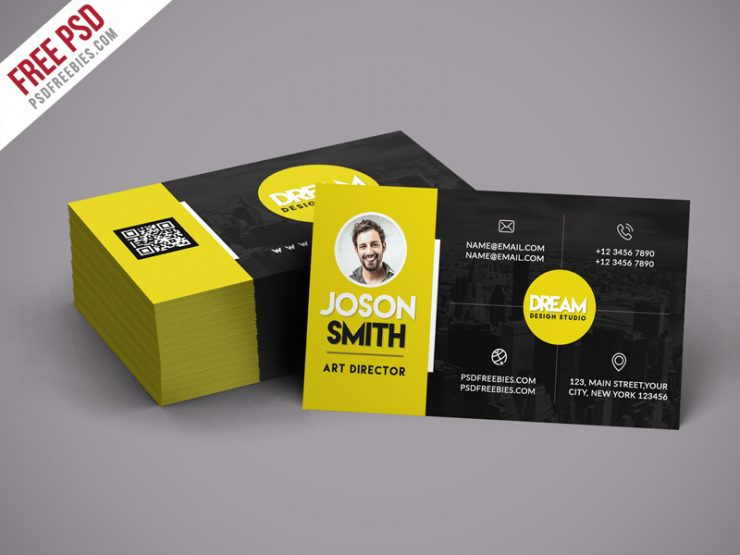 Creative Design Studio Business Card Template PSD yellow business card yellow black card yellow and black white business card Visiting Card Vertical unique trendy trending business card trading card Template technology super creative stylish business card Stylish Style studio Stationery Stationary standard business card simplistic business card simple business card Simple retro business card QR Card PSD template psd graphics PSD Professional printable Print template print redy print ready print object Print Premium photoshop template photoshop business card Photoshop Phone personal card personal branding Personal Multipurpose Multimedia multicolor Modern Template Modern Style modern design Modern minimalist design minimalist business card Minimalist minimalism Minimal marketing manager card Logo layred psd Layered PSD Identity idenity id card horizontal Graphics graphic Graphic Designer graphic designer card graphic designer graphic artist Graphic global business card global fresh card Fresh freelancer Freebie Free PSD Free Flat Design Executive Elements elegant business card elegant Editable easy to use download psd designer design agency Design Customizable Customisable creative template creative business card creative art corporate identity corporate card Corporate cool business card Cool Contact company Commercial cmyk Clean Style clean design Clean classic business card card template card design Card business template business card templates business card template business card psd template business card psd Business Card Business branding Brand both side design best design artistic business card Art Agency Business Card PSD agency Abstract 300dpi 300 dpi 3.5x2