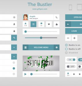 The Bustler UI Kit Free PSD White Web Resources Web Elements Web Design Elements Web UX User Interface ui/ux ui set ui kit UI elements UI Resources Psd Templates PSD Sources psd resources PSD images psd free download psd free PSD file psd download PSD Photoshop Layered PSDs Layered PSD Interface GUI Set GUI kit GUI Graphics Graphical User Interface Freebies Free Resources Free PSD free download Free Elements download psd download free psd Download designs Design Resources Design Elements collection Clean bustler Adobe Photoshop