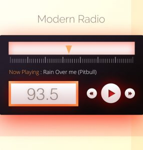 Modern Radio Widget UI Free PSD Web Resources, Web Elements, Web Design Elements, Web, Volume, User Interface, ui set, ui kit, UI elements, UI, Stop, Songs, Resources, Radio, Psd Templates, PSD Sources, psd resources, PSD images, psd free download, psd free, PSD file, psd download, PSD, previous, Play, Photoshop, Pause, next, Network, Modern, Layered PSDs, Layered PSD, Interface, GUI Set, GUI kit, GUI, Graphics, Graphical User Interface, Freebies, Free Resources, Free PSD, free download, Free, forward, Elements, download psd, download free psd, Download, Design Resources, Design Elements, channel, backward, Adobe Photoshop,