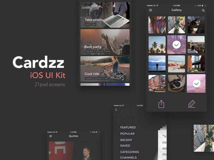 Dark iOS UI Kit Free PSD Web Resources Web Elements Web Design Elements Web User Interface ui set Ui Kits ui kit UI elements UI Resources Psd Templates PSD Sources psd resources PSD images psd free download psd free PSD file psd download PSD Photoshop Layered PSDs Layered PSD iOS UI Kit iOS Interface GUI Set GUI kit GUI Graphics Graphical User Interface Freebies free ui kits Free Resources Free PSD free download Free Elements download psd download free psd Download Design Resources Design Elements cardzz ios cardzz Adobe Photoshop