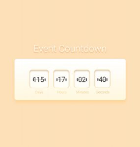 Event Countdown Widget Free PSD Web Resources Web Elements Web Design Elements Web User Interface ui set ui kit UI elements UI TImer Time Resources Psd Templates PSD Sources psd resources PSD images psd free download psd free PSD file psd download PSD Photoshop Layered PSDs Layered PSD Interface hours GUI Set GUI kit GUI Graphics Graphical User Interface Freebies Free Resources Free PSD free download Free event generator event counter Event Elements duration download psd download free psd Download Design Resources Design Elements days date Countdown Adobe Photoshop