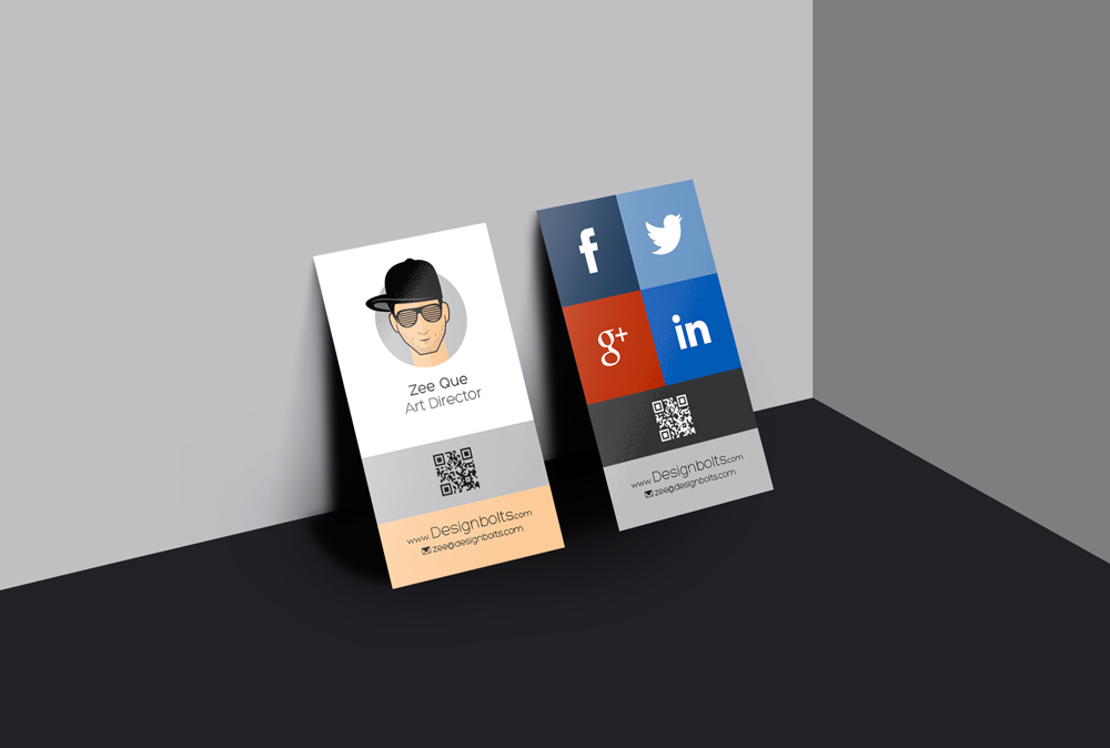Vertical business card design mockup free psd download download psd vertical business card design mockup free psd wajeb Gallery