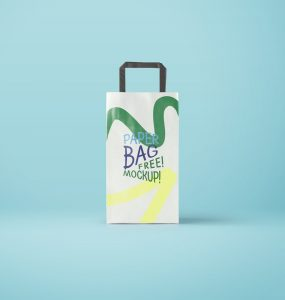 Paper Bag Packaging Mockup Free PSD strips, Showcase, PSD Mockups, psd mockup, psd freebie, presentation, Plastic, photorealistic, Paper, mockup template, mockup psd, Mockup, mock-up, handle, Free PSD, free mockup, Free, Flat, download mockup, Download, cyan, branding, Bag,