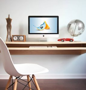 iMac Desk Mockup Free PSD Free PSD wooden desk, Table, Showcase, PSD Mockups, psd mockup, psd freebie, presentation, photorealistic, mockup template, mockup psd, Mockup, mock-up, macintosh, iMac, Freebie, Free PSD, free mockup, floating desk mockup, download mockup, Download, Chair, branding, Apple,