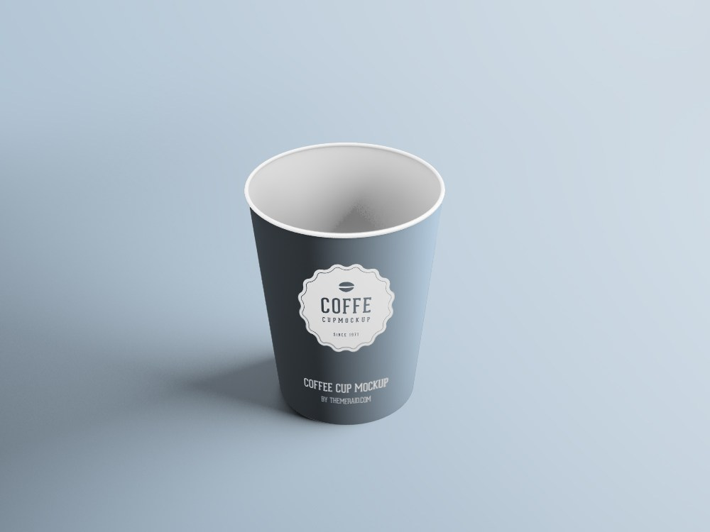 Plastic Cup Mockup Free Psd Download Download Psd