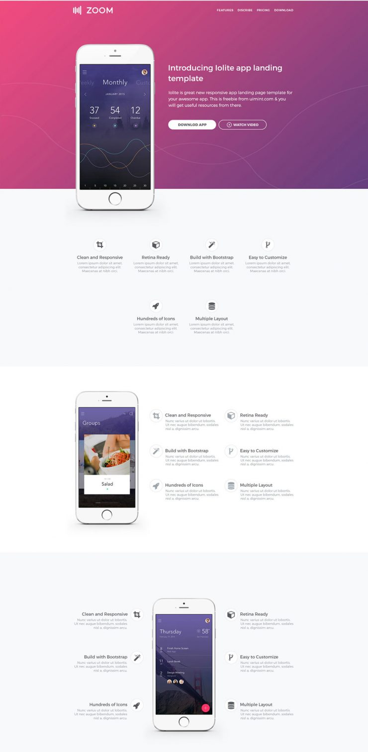 Mobile App Landing page UI Kit Free PSD Website Template, Web Resources, Web Elements, Web Design Elements, Web, UX, User Interface, ui set, ui kit, UI elements, UI, Template, startup, responsive, Resources, Psd Templates, PSD Sources, psd resources, PSD images, psd free download, psd free, PSD file, psd download, PSD, Photoshop, Modern, Mobile, Layered PSDs, Layered PSD, landingpage, Interface, GUI Set, GUI kit, GUI, Graphics, Graphical User Interface, Freebies, Free Resources, Free PSD, free download, Free, Elements, download psd, download free psd, Download, Design Resources, Design Elements, Application, Adobe Photoshop,