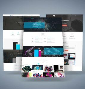 Website Presentation Mockup Free PSD Web, Showcase, PSD Mockups, psd mockup, psd freebie, presentation, photorealistic, mockup template, mockup psd, Mockup, mock-up, Free PSD, free mockup, download mockup, Download, branding, 3D, 3,