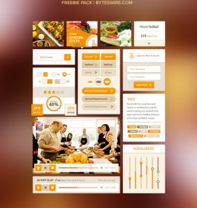 Food Recipes UI Kit Free PSD Web Resources, Web Elements, Web Design Elements, Web, User Interface, ui set, ui kit, UI elements, UI, Resources, Recipes UI Kit, recipes, Psd Templates, PSD Sources, psd resources, PSD images, psd free download, psd free, PSD file, psd download, PSD, Photoshop, Layered PSDs, Layered PSD, Interface, GUI Set, GUI kit, GUI, Graphics, Graphical User Interface, Freebies, Free Resources, Free PSD, free download, Free, Food, Featured, Elements, download psd, download free psd, Download, Design Resources, Design Elements, Delicious, cooking, collection, Adobe Photoshop,