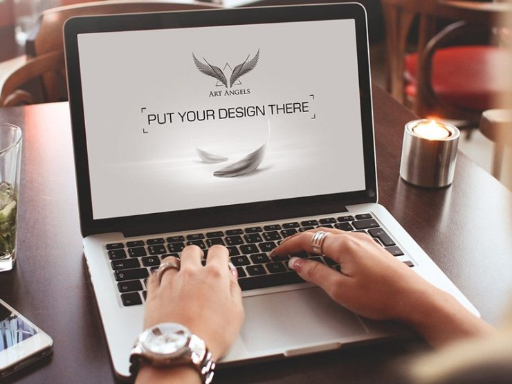 Working on MacBook Mockup Free PSD Showcase PSD Mockups psd mockup psd freebie presentation photorealistic mockups mockup template mockup psd Mockup mock-up macbook mockup Macbook iOS Free PSD free mockups free mockup download mockup Download branding Apple