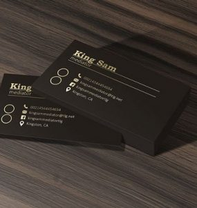 Dark Business Card Mockup Free PSD visiting cards Showcase PSD Mockups psd mockup psd freebie promote business presentation photorealistic mockup template mockup psd Mockup mock-up Gray Free PSD free mockup download mockup Download Contact Details business cards branding