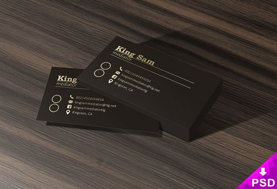 Dark Business Card Mockup Free PSD visiting cards, Showcase, PSD Mockups, psd mockup, psd freebie, promote business, presentation, photorealistic, mockup template, mockup psd, Mockup, mock-up, Gray, Free PSD, free mockup, download mockup, Download, Contact Details, business cards, branding,