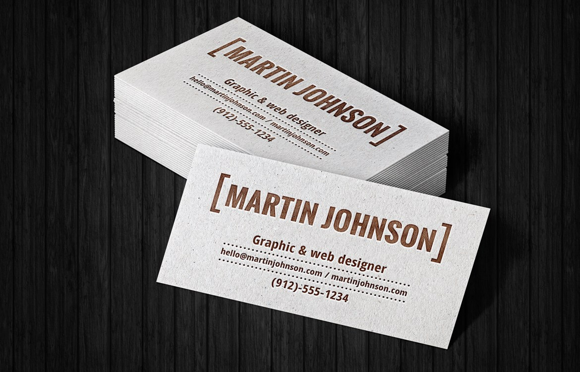 Stack business cards mockup free psd download download psd stack business cards mockup free psd wajeb Gallery