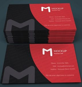 Modern Business Card Mockup Template Free PSD Showcase, PSD Mockups, psd mockup, psd freebie, presentation, photorealistic, mockups, mockup template, mockup psd, Mockup, mock-up, Free PSD, free mockups, free mockup, download mockup, Download, business card mockup, branding,