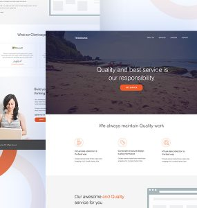 Modern Business Agency Website Template Free PSD Single Page, Simple, Services, Quality, online agency, one page, Modern, landing page template, landing page psd, Landing Page, Free PSD, Design, corporate website template, Corporate Website, corporate agency, Corporate, Clean, app landing page, agency website template, agency website psd,