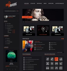 Online Music Application Website Template PSD www, Website Template, Website Layout, Website, webpage, Web Template, Web Resources, web page, Web Layout, Web Interface, Web Elements, Web Design, Web Application, Web, User Interface, UI, Template, Resources, Psd Templates, PSD Sources, psd resources, PSD images, psd free download, psd free, PSD file, psd download, PSD, Photoshop, online music, music template, Music, Layered PSDs, Layered PSD, Graphics, Freebies, Freebie, Free Resources, Free PSD, free download, Free, Êelements, download psd, download free psd, Download, Dark, Application, Adobe Photoshop,