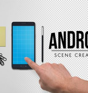 Android Custom Scene Creator Mockup Free PSD Showcase Screen scene creator Samsung PSD Mockups psd mockup psd freebie PSD presentation photorealistic phone mockup Phone note 4 mockup template mockup psd Mockup mock-up hand Galaxy Free PSD free mockup Free download mockup Download branding android mockup Android