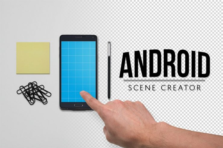 Android Custom Scene Creator Mockup Free PSD Showcase, Screen, scene creator, Samsung, PSD Mockups, psd mockup, psd freebie, PSD, presentation, photorealistic, phone mockup, Phone, note 4, mockup template, mockup psd, Mockup, mock-up, hand, Galaxy, Free PSD, free mockup, Free, download mockup, Download, branding, android mockup, Android,
