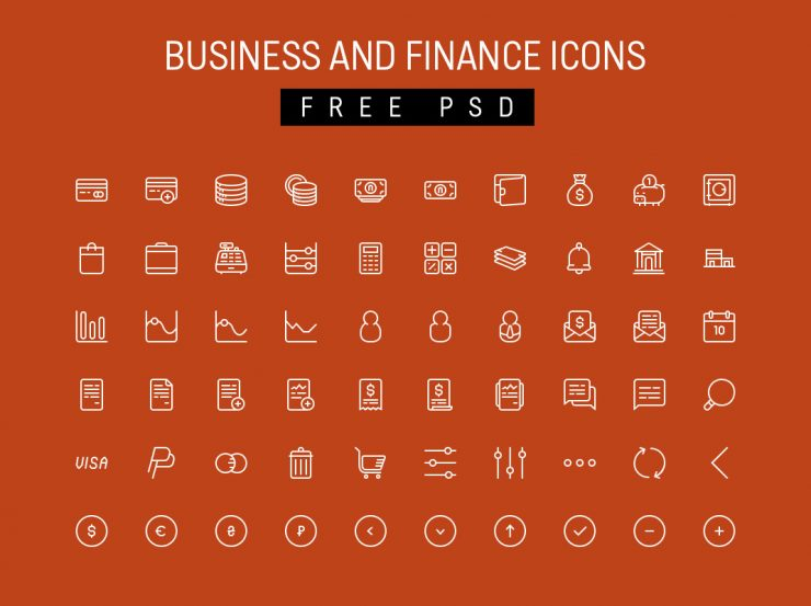 Business And Finance Icons Free PSD Work, wire, Website, Web Design, Web, wallet, vision, Vehicle, trendy, Travel, transfer, Terminal, Telephone, technology, Symbol, SVG, success, Store, Social, smart, silhouette, Sign, Shopping, Shop, setting, Service, seo tools, seo services, seo pack, seo icons, seo, Security, search engine, savings, Sale, safety, safe, revenue, responsive design, relations, register, Red, receiving, ranking, purse, PSD, Protection, profit, Process, Price, planning, piggy, Phone, People, Pen, Payment, pay, outline icon, optimization, Online, Objects, Network, Navigation, Nature, Multimedia, monitoring, Money, Modern, Mobile, mission, minimalistic, metro, Message, mental, marketing services, marketing icons, marketing, market, management, Mail, m-banking, long shadow, Logo, Lock, loan, line, leadership, investment, Internet, information, Info, increase, income, illustration, iconset, Icons, Icon Set, icon freebies, Icon, Human, Home, Holidays, health, Hardware, handshake, growth, Graphic, graph, Globe, funding, Free Icons, Food, Folder, flat icons, Flat, financial, Finance, experience, exchange, emotions, Email, Element, electronic, economy, eCommerce, eco, e-banking, Drink, Download, dollar, Document, Digital, Device, development, Design, deposit, debit, customer, currency, Credit, consumerism, consulting, connection, Computer, community, Communication, commerce, collection, collaboration, Coin, Clock, chart, Cell, cash, Cart, Cards, Card, Calendar, Calculator, Buy, businessman, Business, brain, Black, bill, banking, Bank, balance, Background, auction, App, and, analytics services, analytics icons, analytics, analysis, AI, agreement, affiliate,