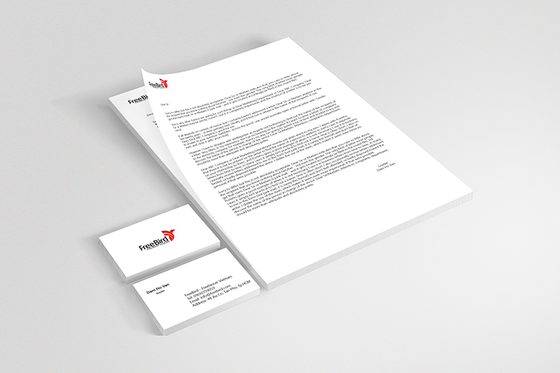 A4 paper and Business Card Mockup Free PSD Download Download PSD