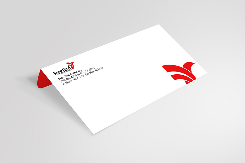 Envelope Mockup Free PSD Download - Download PSD