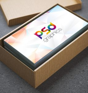Business Card in Cardboard Box Mockup Free PSD stack, smart object, Simple, Showcase, Realistic, psdgraphics, PSD Mockups, psd mockup, psd graphics, PSD, Professional, presentation, Premium, Photoshop, photorealistic, photo realistic, Modern, mockups, mockup template, mockup psd, Mockup, mock-up, Identity, Graphics, freemium, Freebie, Free PSD, free mockups, free mockup, Free, floor, Download, designer, Creative, Corporate, Clean, cardboard box, Cardboard, Card, business cards mockup, business cards mock-up, business card stack, business card mockup, business card box, Business Card, Business, branding, Brand, Box,