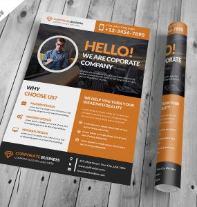 Corporate and Clean Business Flyer PSD Template worker, training, Template, technology, super creative, stylish flyer, studio, spot flyer, spot color, smooth flyer, Simple, real flyer, psd graphics, psd flyer, PSD, promotion flyer, Promotion, Professional, Product, pro, print ready, print catalog, Print, Photoshop, Orange, Office, new company ad, multipurpose flyer, Multipurpose, Modern, Minimal, marketing, magazine ads, Layered PSD, imagine flyer, fresh flyer, flyer template, Flyer, editable flyer, Editable, Digital, Design, cross, creative flyer, Creative, corporation, corporate new flyer, corporate flyer, Corporate, consulting, consultant, Construction, Concept, company, coaching, clean design, Clean, business flyer, Business, Brochure, branding flyer, agent, agency publisher, agency flyer, agency, advertisement, Advert, ad, abstract flyer, A4 paper flyer,
