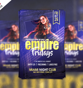 Friday Party Flyer Template Free PSD Women, unique flyer, Summer, Shine, PSD, Print template, print ready, Print, Premium Freebies, Poster, pink friday, Party Flyer Sample, party flyer, Party, nightclub, night out, Night Club, New Year's Eve, Music, movie flyer, model, midnight, Luxury, Lighting, lady, ladies night, ladies, invitation, glamour, girls night, girls, FRIDAY Party Flyer Template, friday, Fresh, Free PSD Download, Free PSD, free flyer psd, flyer template, Flyer Samples, flyer psd, Flyer, fashion flyer, Event Flyer Sample, Event Flyer PSD, engagement, electronic, electro, Drink, download psd, Disco, Dance, Creative, Cool, concert, Colorful, Club, Bottle, blackfriday, black party, black night, black friday, birthday party, action party, action night, 300dpi, 300 dpi,