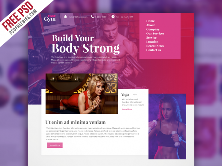Sports and Fitness Website Template Free PSD yoga center yoga workout Wesbite Template PSD wellness weightlifting Website Samples web design freebies training trainers trainer Template sprint sports news Sports sport club sport spa schedule salsa running responsive PSD template psd freebie PSD Professional Photoshop personal trainer Multipurpose multi-purpose Modern mma martial art Layered Latest Web Design jogging interior HTML5 Health Club health gym template gym sport template gym psd gym fitness gym coach gym base gym freebies psd templates Free Website PSD Free Web Template free psd graphics Free PSD fitway fitness training fitness psd template fitness center fitness Fashion & Beauty Download Templates Design Cross Fit Creative Website PSD creative theme creative template Creative Corporate Colorful clean sport template center gym business template Business boxing Bootstrap psd grid bootstrap bodybuilding body building basketball agency aerobic