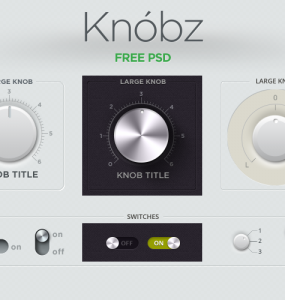 Knobz UI Kit Free PSD Web Resources, Web Elements, Web Design Elements, Web, volume control, Volume, User Interface, ui set, ui kit, UI elements, UI, Switch controller, Switch, Segment controller, Resources, Psd Templates, PSD Sources, psd resources, PSD images, psd free download, psd free, PSD file, psd download, PSD, Photoshop, on, off, Layered PSDs, Layered PSD, knob, Interface, GUI Set, GUI kit, GUI, Graphics, Graphical User Interface, Freebies, Free Resources, Free PSD, free download, Free, Elements, download psd, download free psd, Download, Design Resources, Design Elements, Controls, controller, Control, Adobe Photoshop,