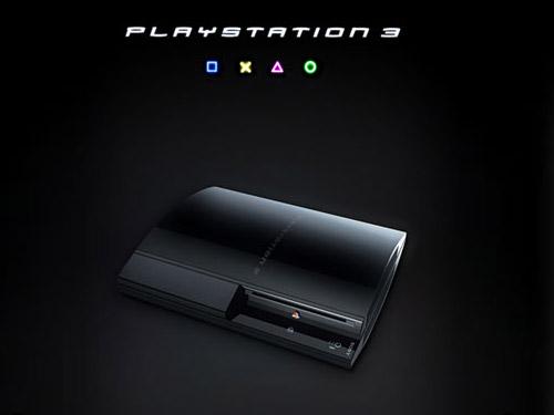 Playstation 3 PSD PSD Playstation Layered PSDs Icons